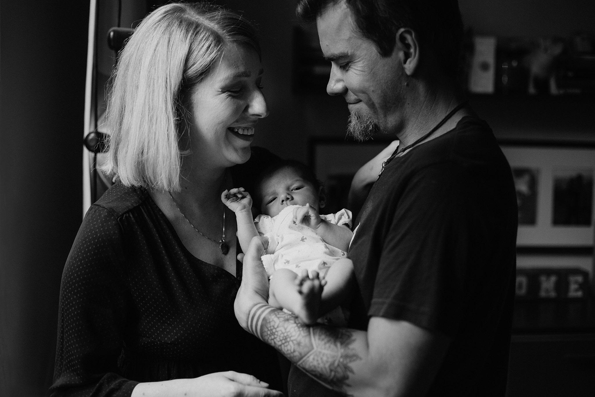 fotograf noworodkowy