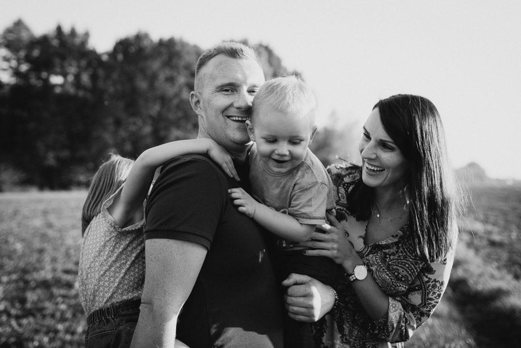 fotograf rodzinny lifestylowy