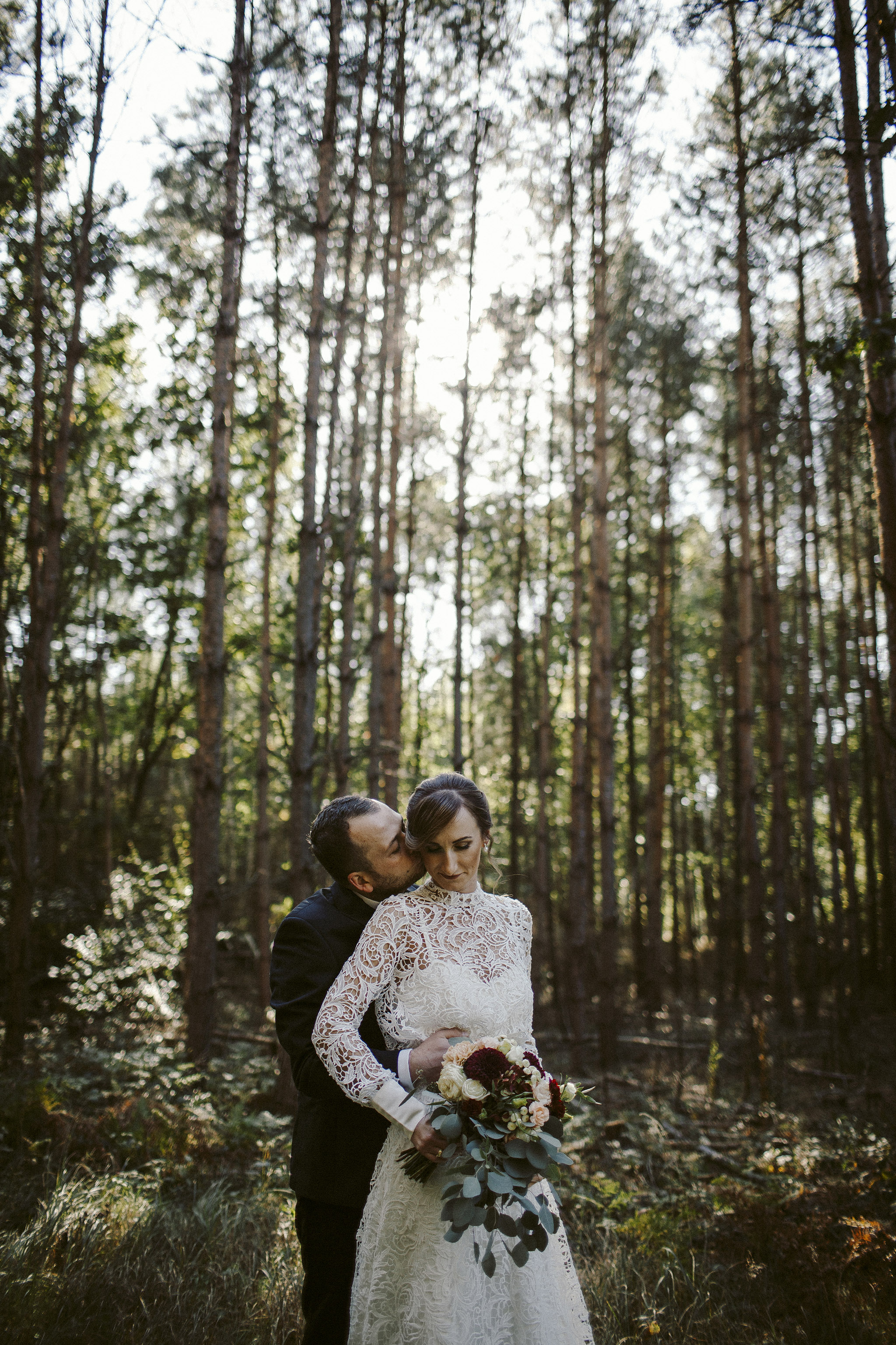 lasy turawskie