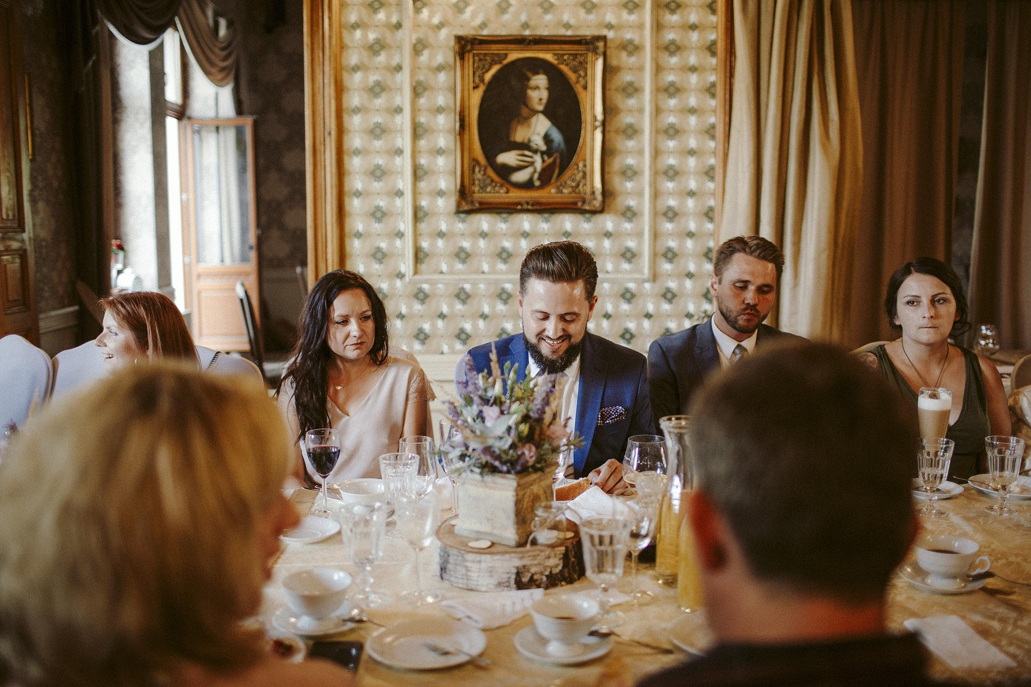 przyjecie weselne opole