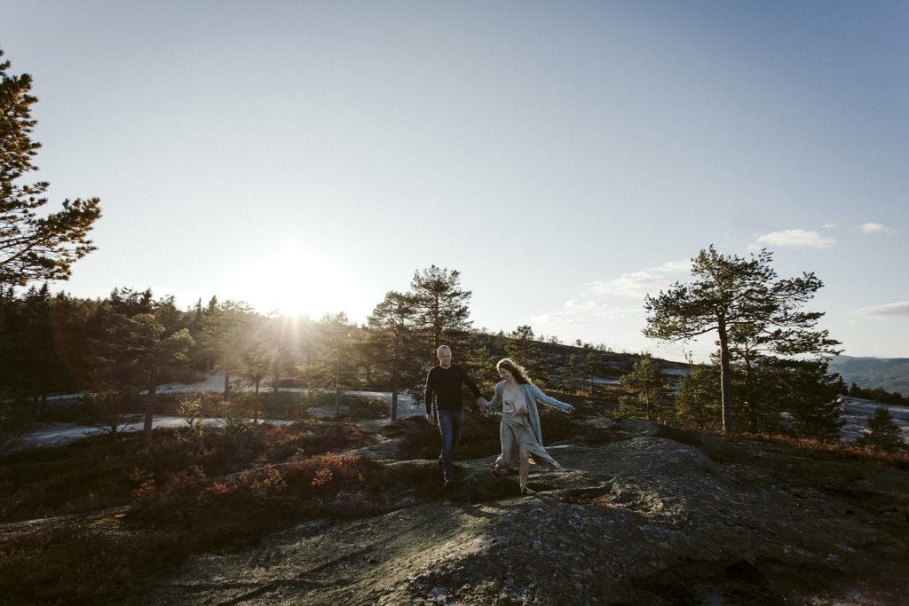 norwegia fotograf