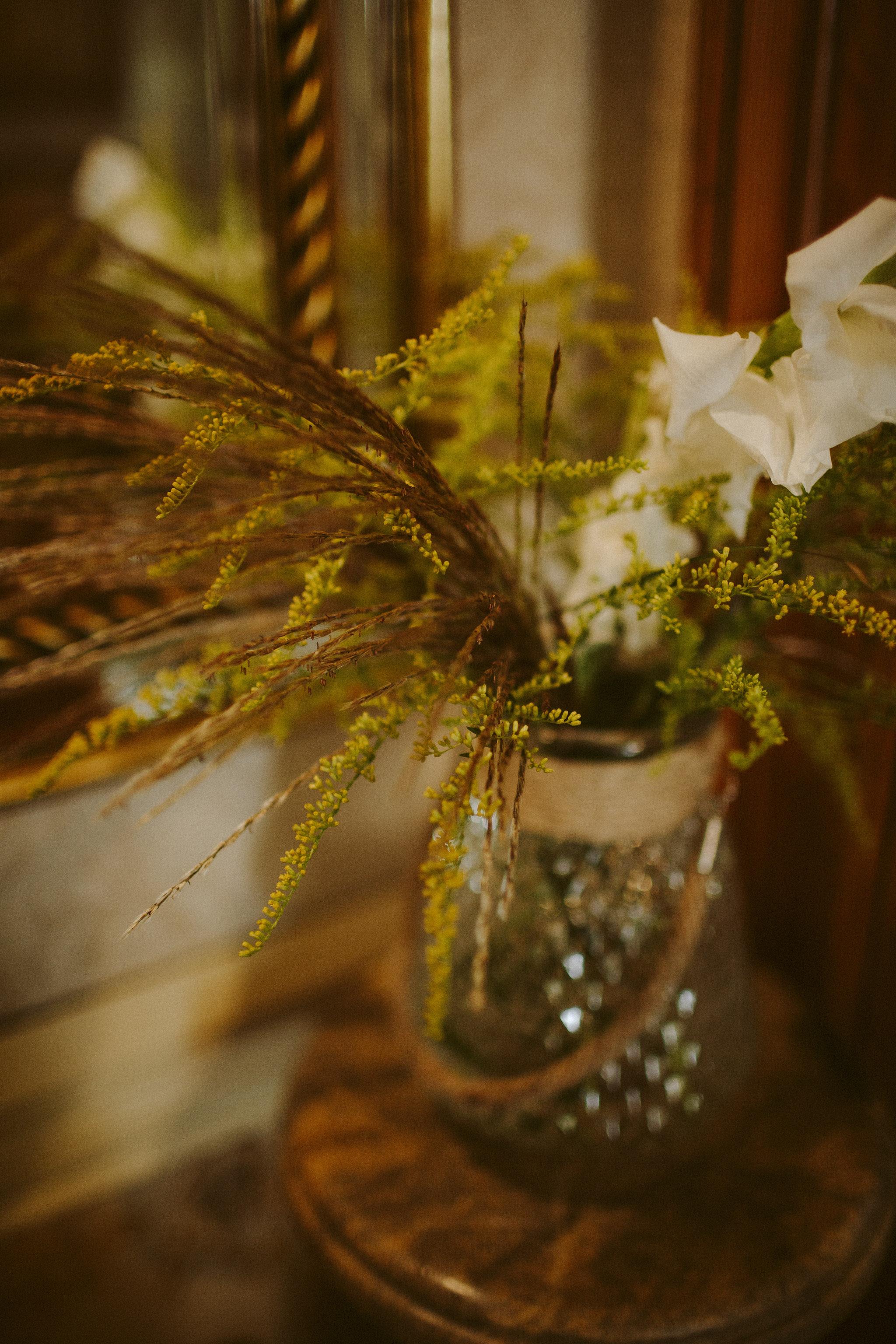 kwiaty dekoracja
